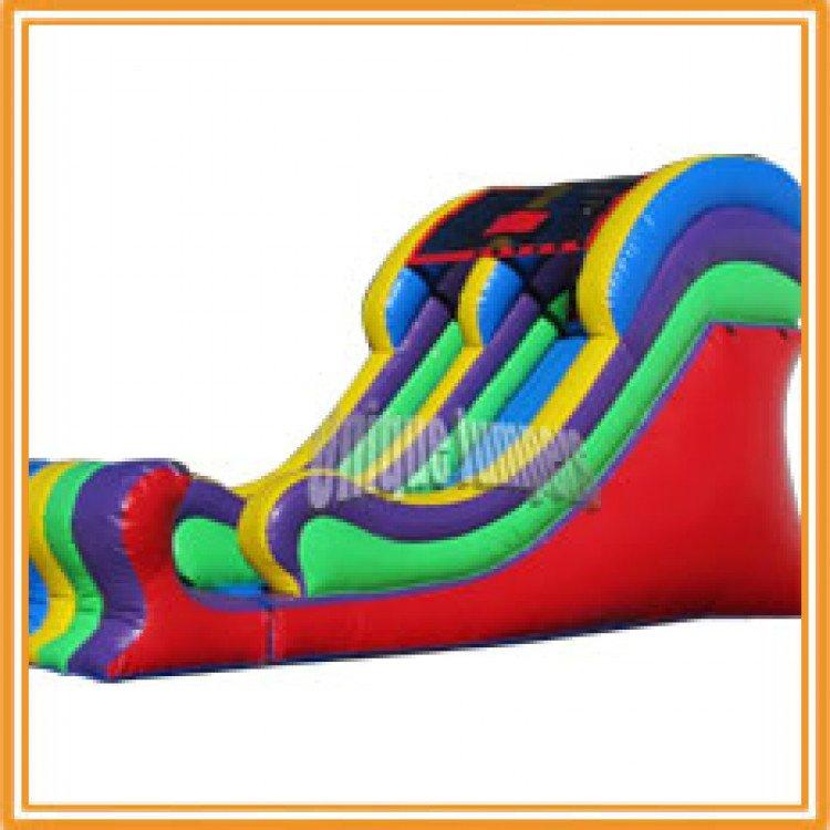 16' KidZone Slide