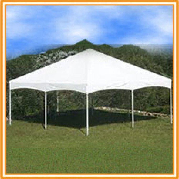 Tent - 20x20