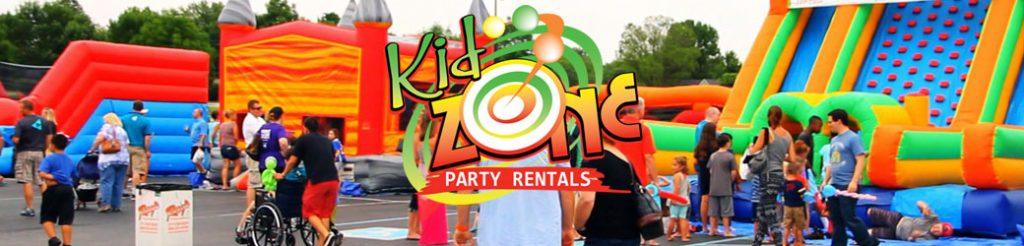 Kidzone Corporate Event Rentals