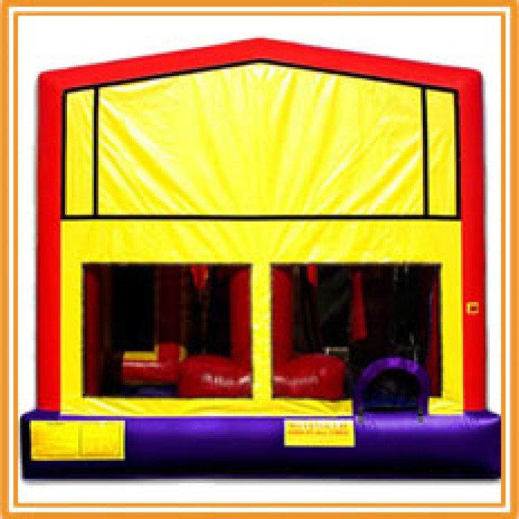 Fun House/Slide Combo