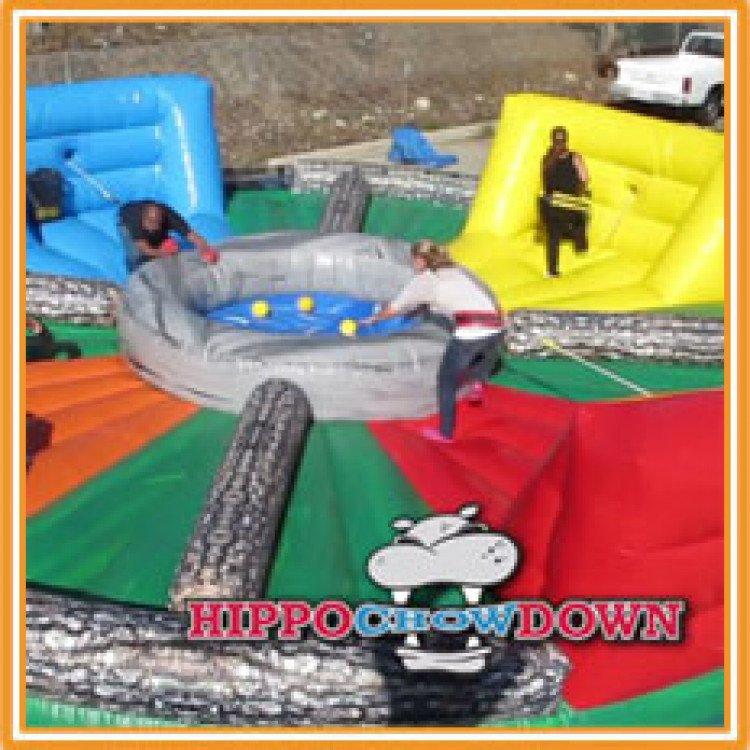 hippo chowndown main 1615530319 big Hippo Chow Down