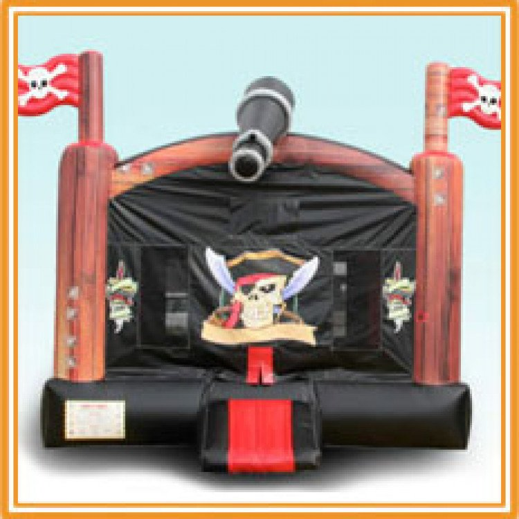 pirate bounce house 1615528278 big Pirates Bounce House