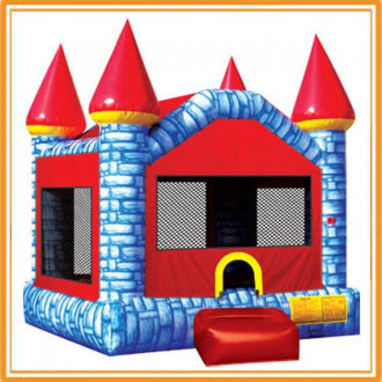 Royal Castle Bounce House
