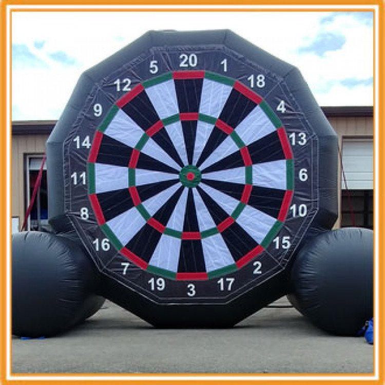 soccer darts main 1615530355 big Giant Soccer Darts
