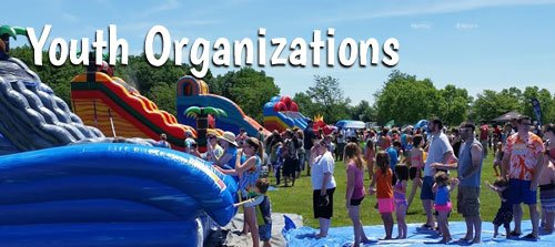 youth events Indianapolis Corporate Event Rentals