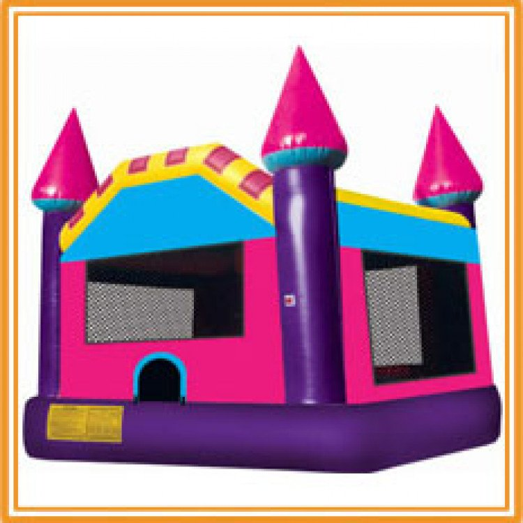 zionsville bounce house 1615528193 big Dream Castle