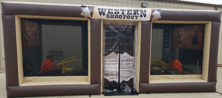 shooting arena 1620165167 big Western Shootout